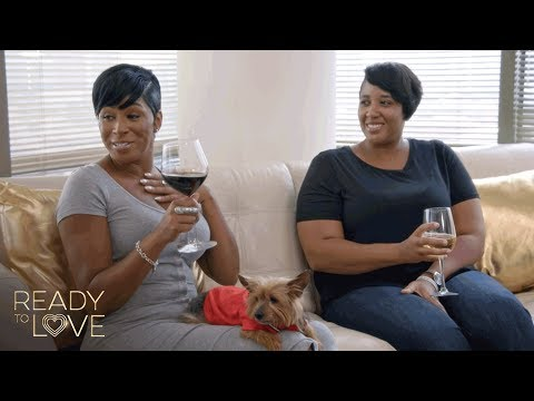 Melinda Shares Her Feelings About Aaron with Family | Ready to Love | Oprah Winfrey Network