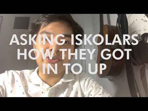 UPD Series #6.3: Asking UP Accounting Students How They Got In To UP #UPCAT | Max Guanzon (Filipino)