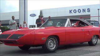 YouTube - Koons ford annapolis car show