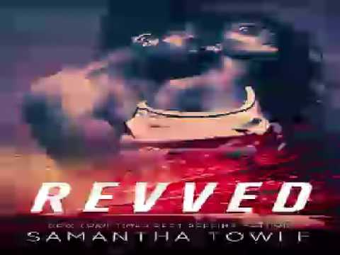Revved Audiobooks by Samantha Towle