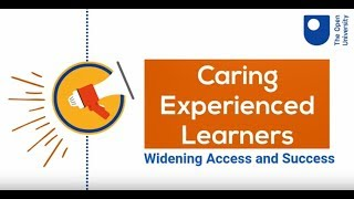 Caring Experienced Learners: Seminar Series