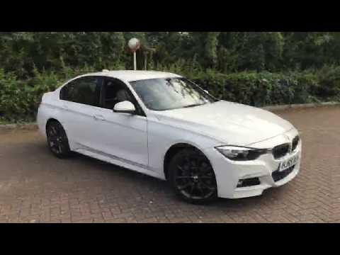 2015 BMW 335d XDrive Saloon Review - BMW Approved Used Car