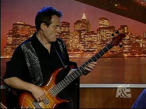 John Paul Jones with Mutual Admiration Society 2004 (Breakfast With the Arts)