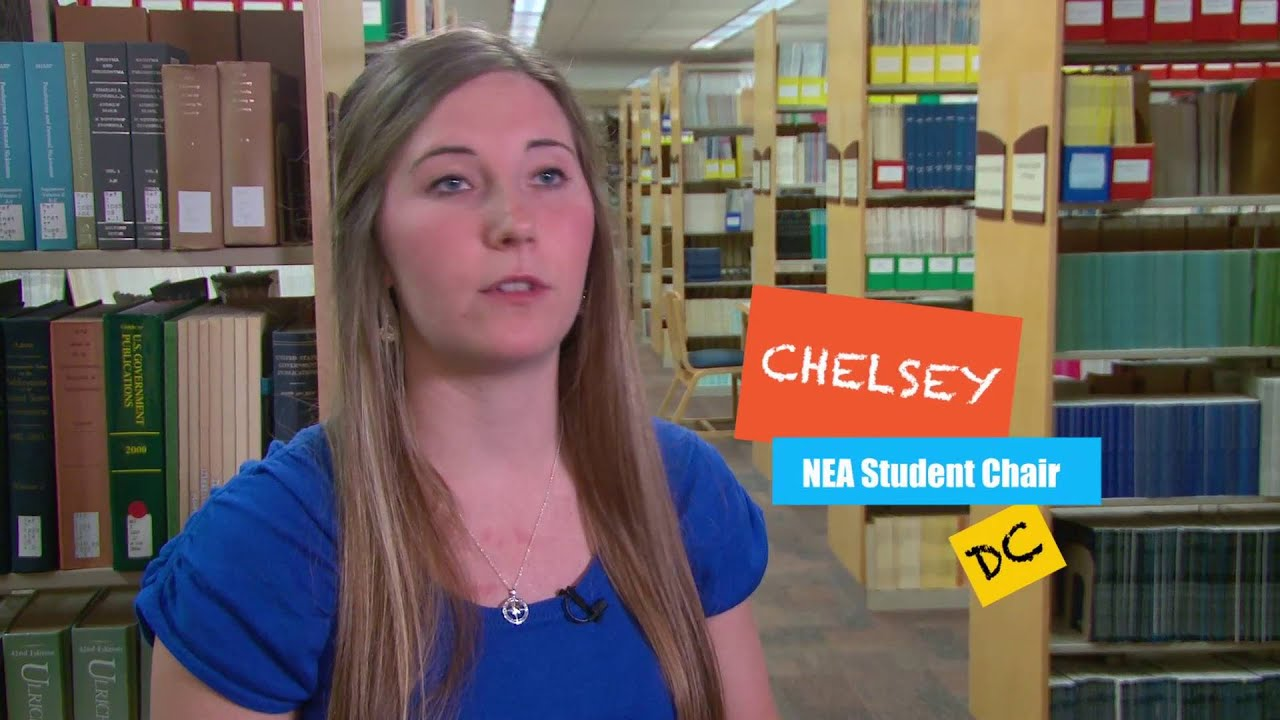 Student TEA | Tennessee Education Association