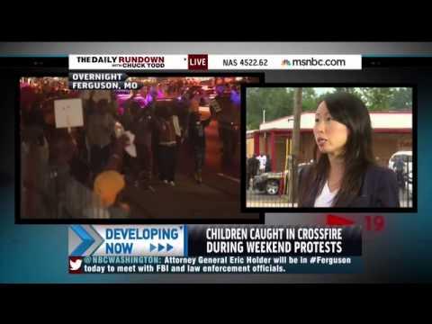 HuffPost's Amanda Terkel on the Daily Rundown on MSNBC
