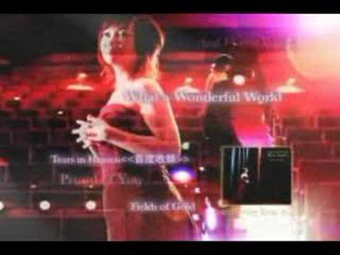 camomile Best Audio CM