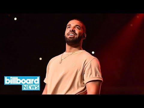 Drake 'Scorpion' Sets New Streaming Record, Debuts At No. 1 On Billboard 200   Billboard News