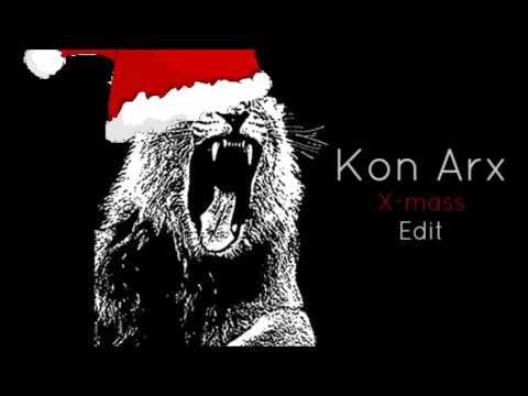 Martin Garrix vs Homo Mashupiens - Christmas Animals (Kon Arx Extended Edit)