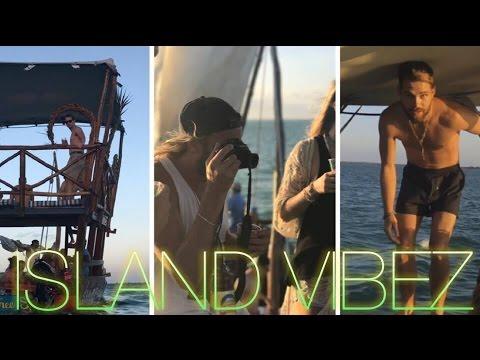 TRIPPY BOOZE CRUISE: ZANZIBAR ISLAND🌴 Snorkel & Sunset Boat tour // Tanzania Africa Travel Vlog 15