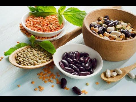 Продукты, которые снижают уровень холестерина