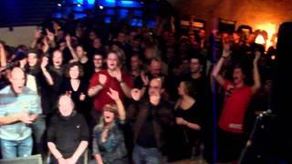 Crowd Singing Million Dead Stars