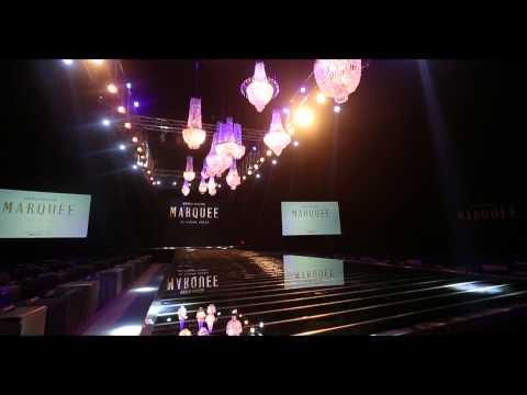VERO MODA Marquee Fashion Show