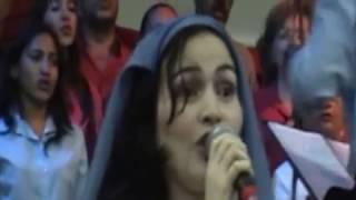 Ó Vinde Cantemos, Eu Temerei e Tão Lindo (O Amor Nasceu) - Coro IBA