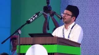 RASHEED ALI SHIHAB THANGAL വിലക്കുകള് ലംഘിച്ച് മുജാഹിദ് സമ്മേളനത്തില്