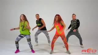 Particula - Major Lazer & DJ Maphorisa | Zumba Fitness