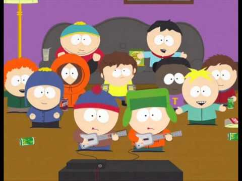 Funky Town - Southpark
