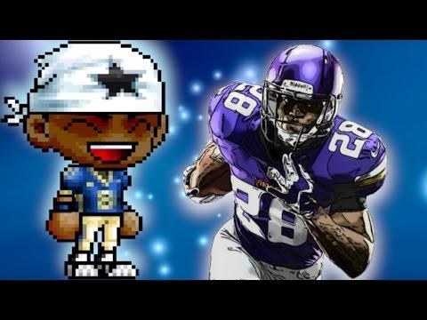 Top 5 Football Video Games (No Madden) - Juforade