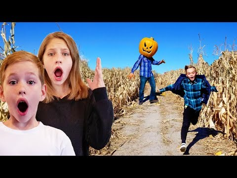 Escape the Game Master! SuperHero Kids & Searching Abandoned Town Clue! Mysterious Project Zorgo!