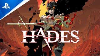 『HADES』プロモーションビデオ