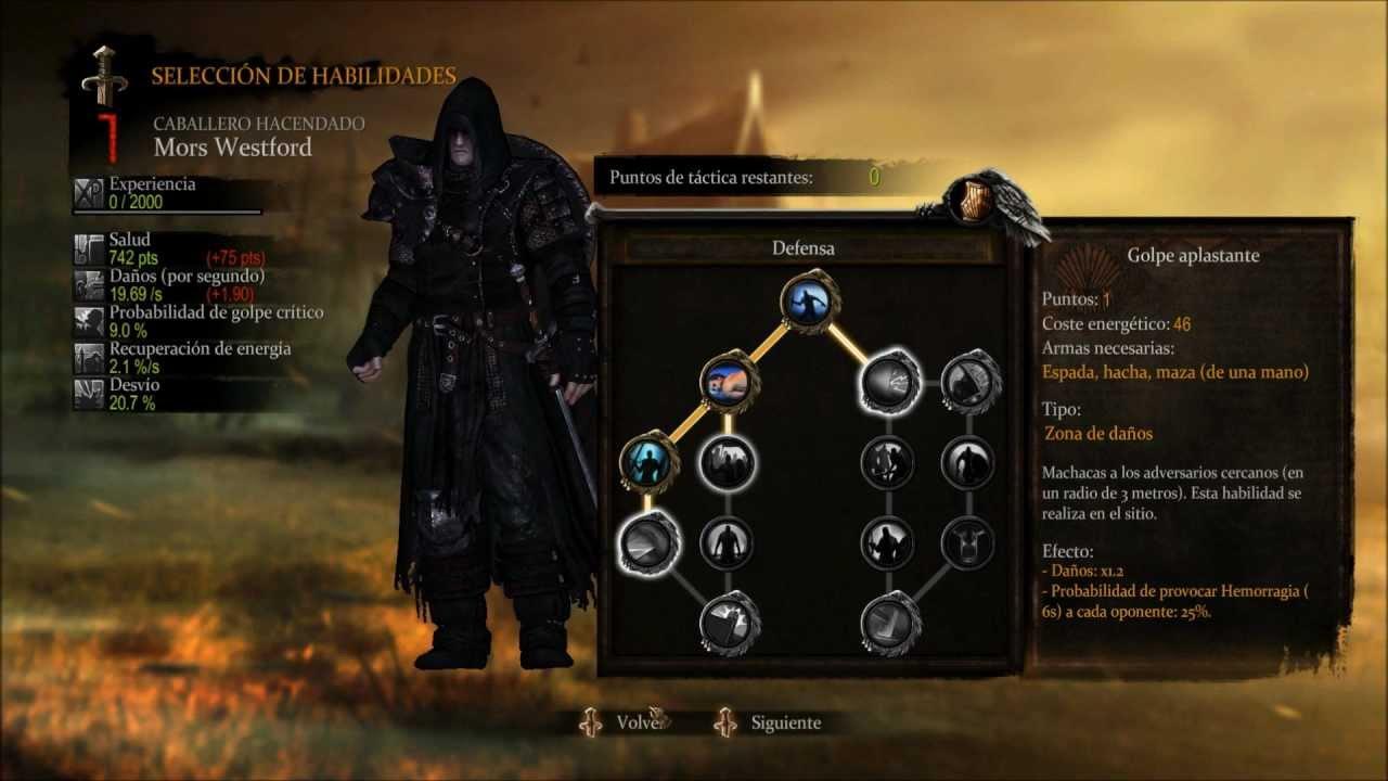 An lisis juego de tronos game of thrones pc hd youtube for Silla juego de tronos