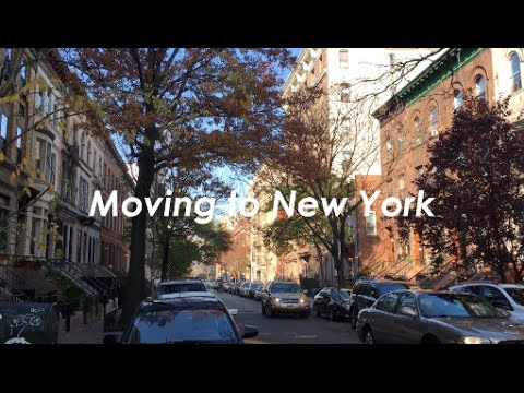Update!   Moving to NYC + POST GRAD life