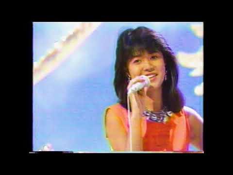 일본인가수 Hatsue Nakazawa (中沢初絵) -  Sweet Summer Lady [stereo] 1986