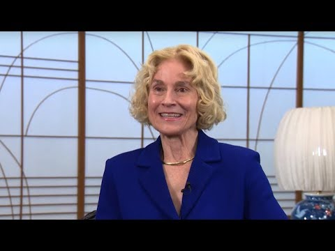Message from Dr. Martha Craven Nussbaum - The 2016 Kyoto Prize Laureate in Arts and Philosophy