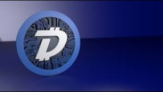DigiByte - A Top 10 CryptoCurrency - Highly Undervalued