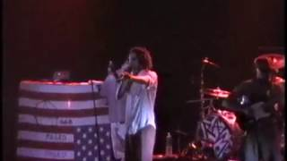 Rage Against The Machine - (Roseland) New York City 8.17.96