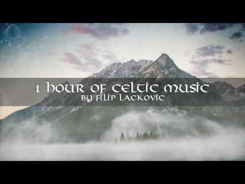 1 Hour of Celtic Music by Filip Lackovic
