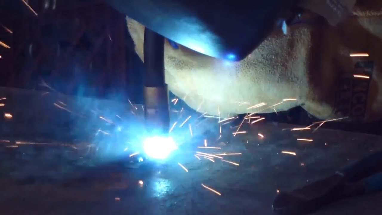 Mig welding for beginners youtube mig welding for beginners solutioingenieria Image collections