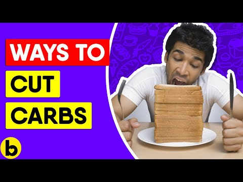 8-ways-to-cut-carbs-in-a-healthy-manner