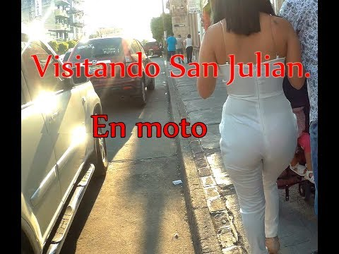 Viaje en moto a San Julian altos de jalisco mujeres hermosas