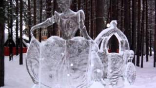 Зимние изменения в природе