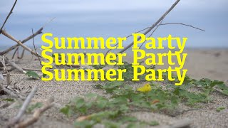 yle pipimimesklug summer party official video