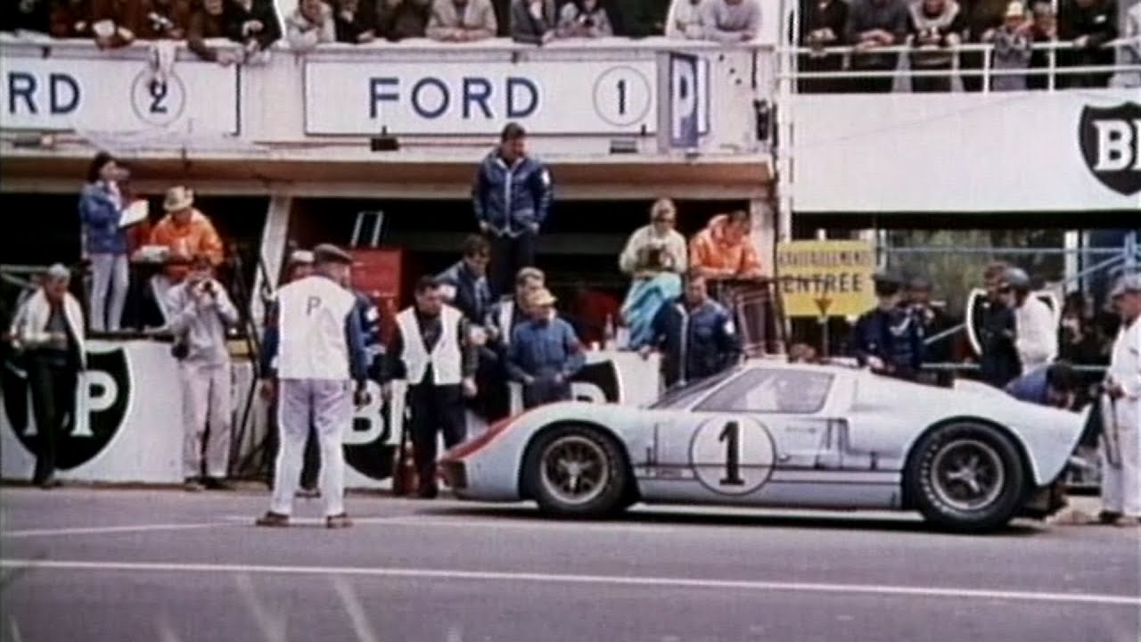this time tomorrow the 1966 le mans documentary youtube. Black Bedroom Furniture Sets. Home Design Ideas
