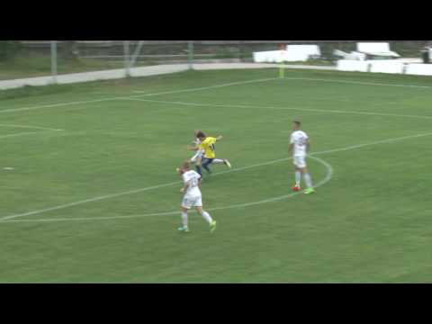 Futbal Poprad - Humenné