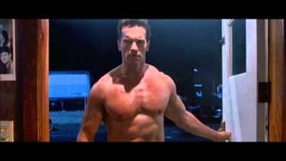Terminator 2 - Guitars, Cadillacs, Bar Scene Country Song