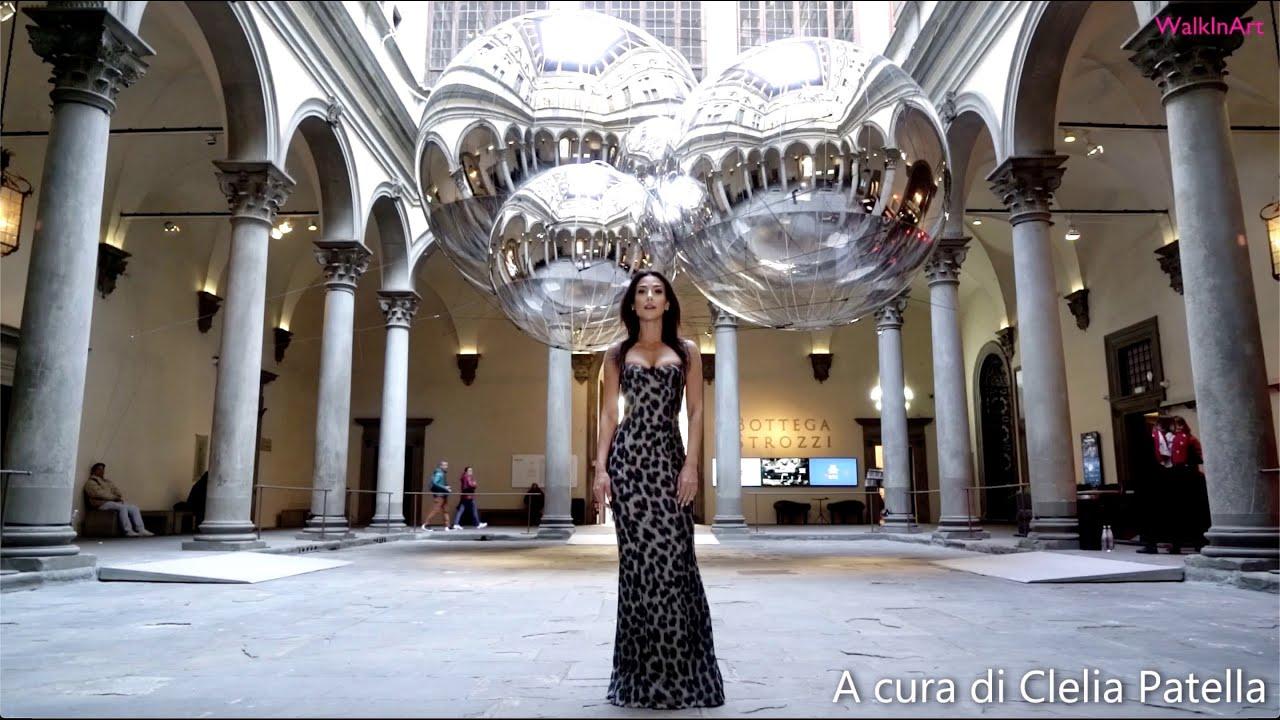Dal 22 febbraio, a Firenze, Palazzo Strozzi presenta