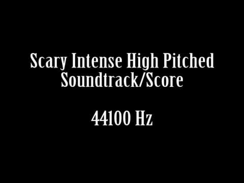 Scary Intense High Pitched Soundtrack Score Suspense Horror Sound Effect Free High Quality Sound FX