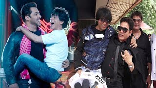 Salman & Shahrukh Khan FANS Reaction On Zero Trailer