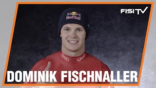 Dominik Fischnaller: 'Nei top 5 in tutte le gare'