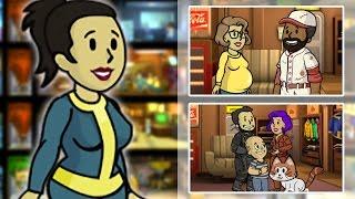 Fallout Shelter Legendary Baby Guide: Vault Log #11