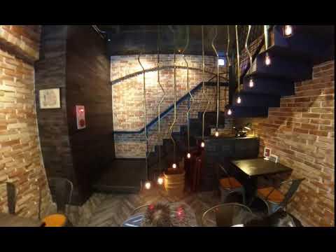 台中-南屯 紅盒子 LE ROUGE 美式漢堡餐廳