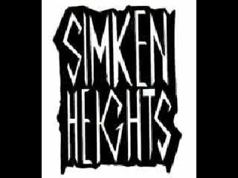 Simken Heights-Lunatic in the Hall