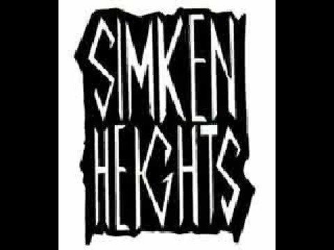 Simken Heights-Lunatic in the Hall