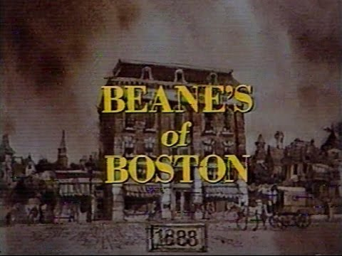 WBBM Channel 2 - Beane's of Boston (Complete Pilot, 1979)