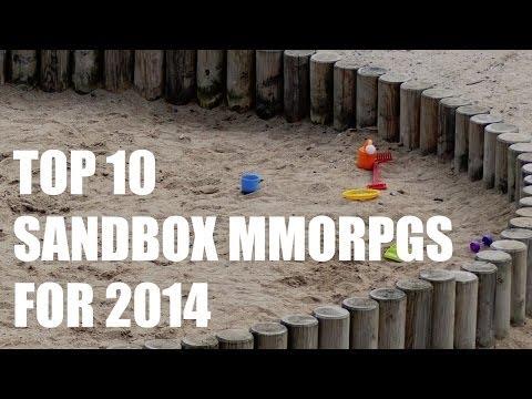 Top 10 Sandbox MMORPG Games 2014 | MMO ATK Top 10