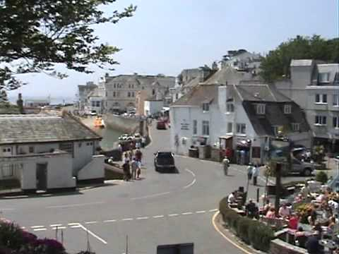 St Mawes, Cornwall, England