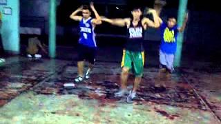 N2I Julius Guevara Choreography
